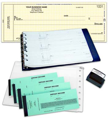 Multi Purpose No Invoice Check Kit