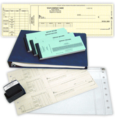 Multi Purpose Voucher Check Kit
