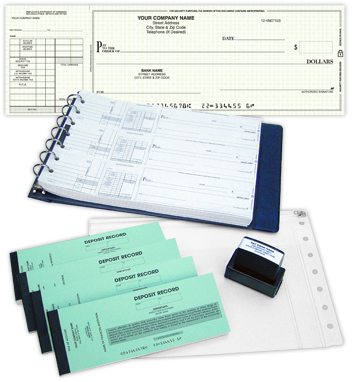 Payroll Check Kit