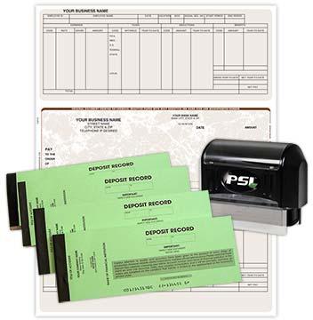 Payroll Ver 2 Amp 3 Great Plains Kit