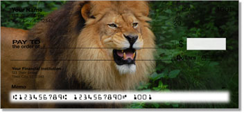Lion Checks