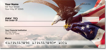 American Eagle Checks