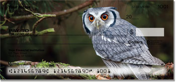 Owl Checks