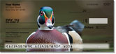 Wood Duck Checks