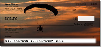 Powered Parachute Checks