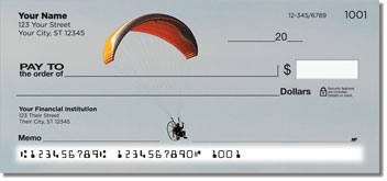 Powered Parachute 2 Checks