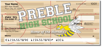 Preble Athletic Checks
