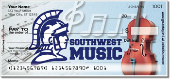 Green Bay Southwest Music Checks