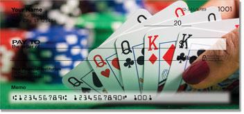 poker check