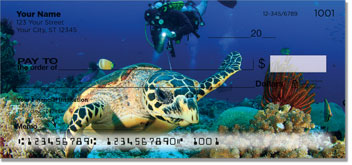Scuba Diving Checks