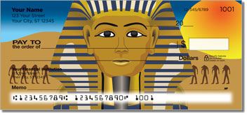 Egyptian Checks