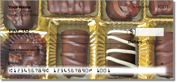 Box of Chocolates Checks