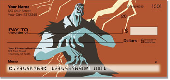 Movie Monster Checks