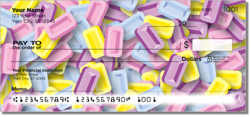 Sweet Candy Checks
