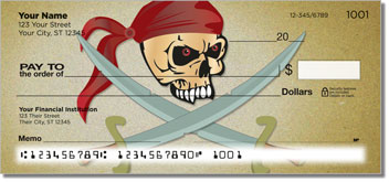Pirate Checks