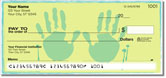 Hand & Footprint Checks