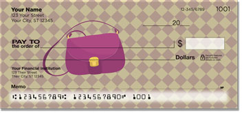 Purse Lover Checks