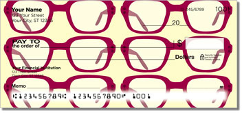 Eyeglass Checks