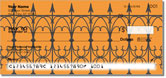 Wrought Iron Fence Checks