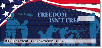Price of Freedom Checks