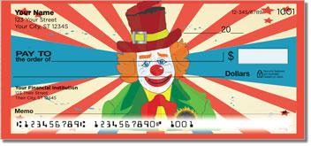Circus Act Checks