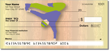 Break Dancing Checks