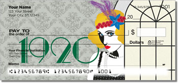 Roaring Twenties Checks