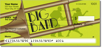 Big Band  Checks