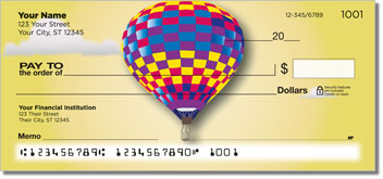 Balloon Ride Checks