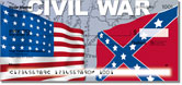 Civil War Checks