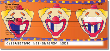Carnival Fun Checks