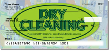 Dry Cleaning Checks