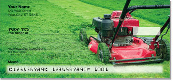 Lawn Care Checks