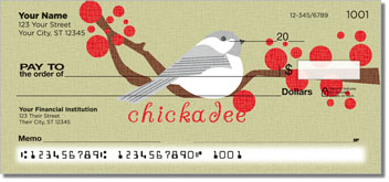 Chickadee Checks