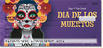Day of the Dead Checks