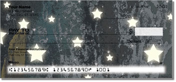 Star Struck Checks