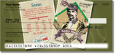 Vintage Baseball Card Checks