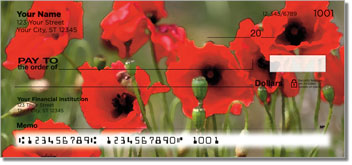 Poppy Checks