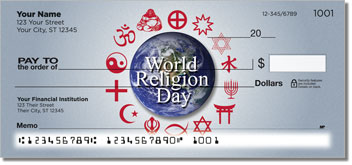 World Religion Checks