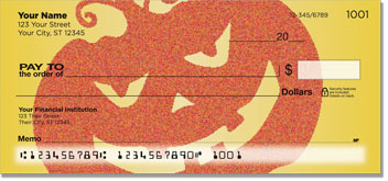 Happy Halloween Checks