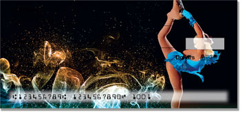 Figure Skater Checks