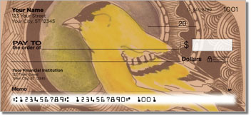 Bird Drawing Checks