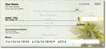 Wedding Checks