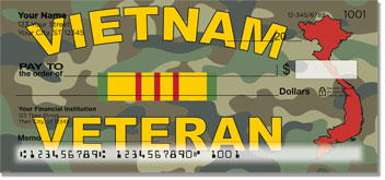 Vietnam Veteran Checks