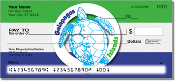 Galapagos Islands Checks