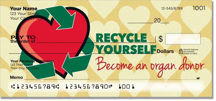 Organ Donation Checks