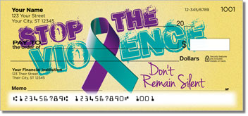 Domestic Violence Awareness Checks