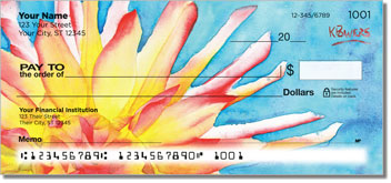 Floral Series 1 Checks