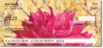 Floral Series 4 Checks