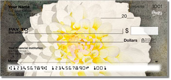 Floral Series 5 Checks